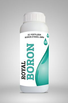 ROYAL BORON